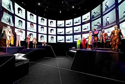 8 Exposição David Bowie MIS FOTO Vicente Gil